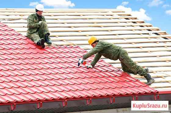 Требуются рабочие строительных специальностей Нижневартовск