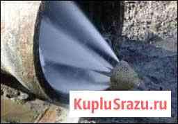 Прочистка наружной канализации гидродинамическим способом Ростов-на-Дону