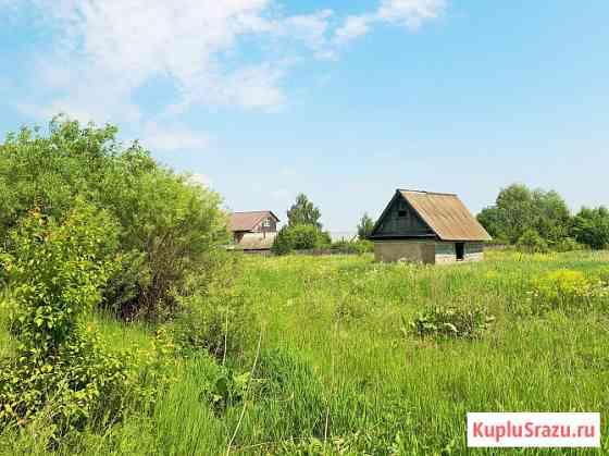Продам земельный участок ИЖС, село Гольяны, Труда 43 Ижевск