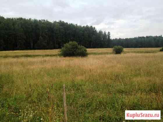 Продам с/х участок 700с, д. Ильинское, 26 км от Твери Тверь