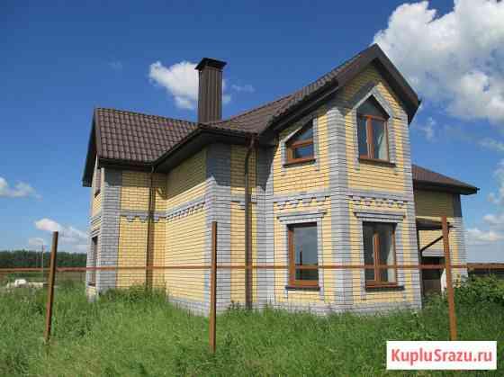 Новые кирпичн. 2х этажн. коттеджа (новые-с отделкой) в Борисовское (Суздаль) Владимир