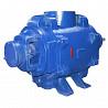 Насос ВВН1-3 ВВН1-6 ВВН1-12 вакуумный водокольцевой