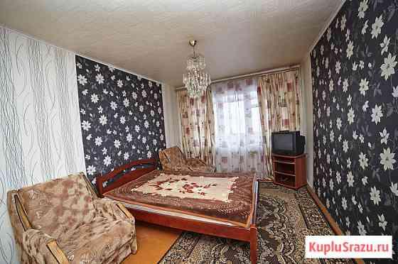 Однокомнатная квартира Коломна