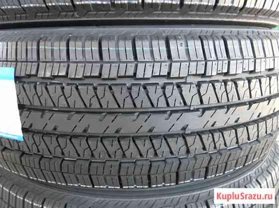 Новые шины 235/60 R18 Triangle TR257 Краснодар
