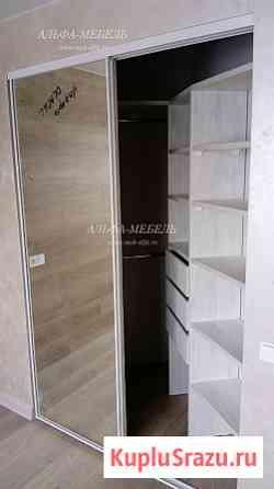 Шкафы-купе в Самаре на заказ Самара