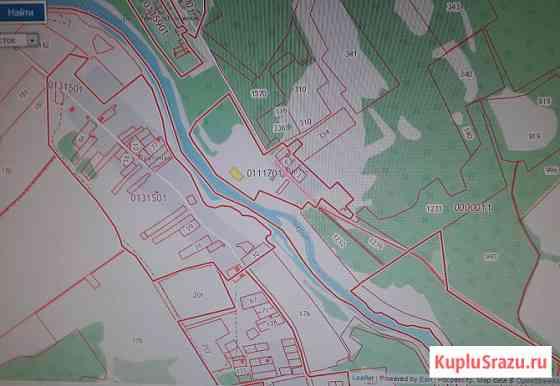Продажа земельного участка 15 с ИЖС 13 км от Торжка Тверь