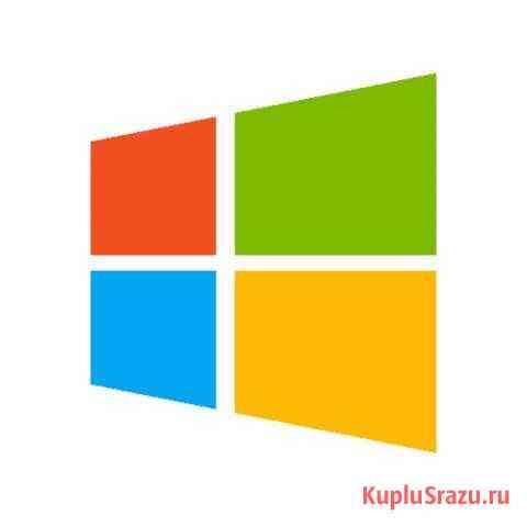 Установка Windows Калининград