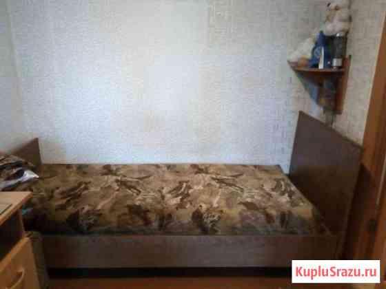 Кровать Кызыл