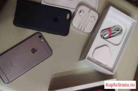 iPhone 6S 16g Белогорск