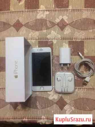 iPhone 6 Оригинал 64 g Белогорск