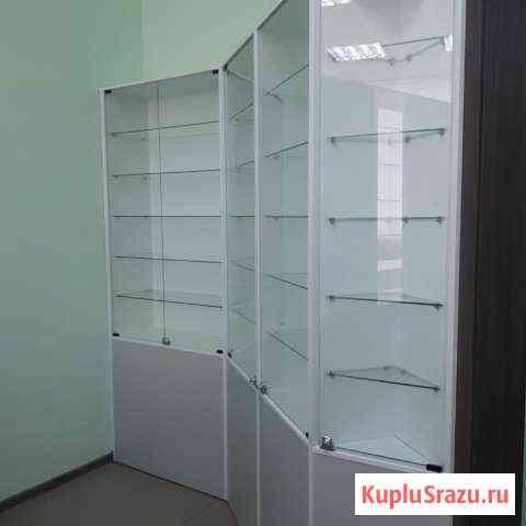 Оборудование для аптеки Новосибирск