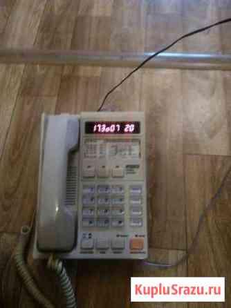 Домашний телефон с аон Ижевск