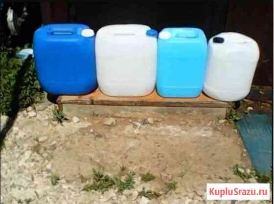 Канистры под питьевую воду Саранск
