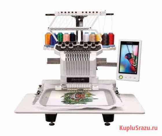 Aurora промышленная вышивалная машина Урус-Мартан