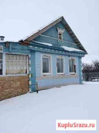 Дом 36.8 кв.м. на участке 27 сот. Белоомут