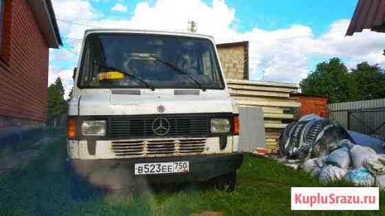 Mercedes-Benz 1982 307D 360000 1982год Хорлово