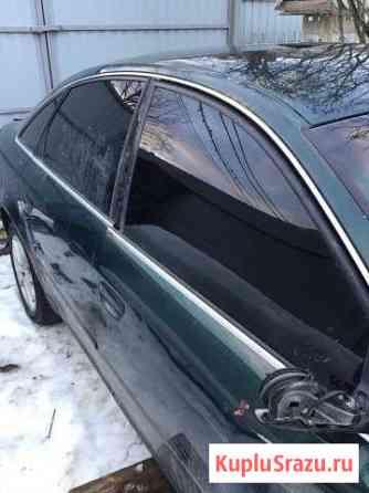 Audi A6 Марфино