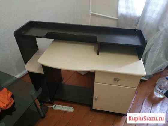 Компьютерный стол Большая Ижора