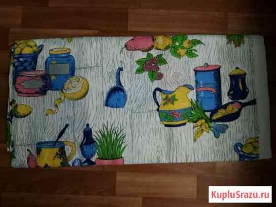 Ткань кухня 140#260 Брянск