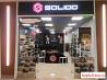 Обувной магазин solido