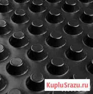 Профилированная мембрана - Плантер(изостуд) Южно-Сахалинск