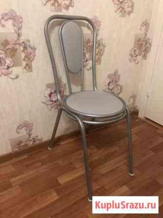 Комплект стульев Поселок искателей