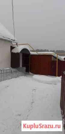 Дом 35 кв.м. на участке 7 сот. Никольск