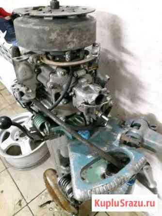 Мотор Москва 10 Никольск
