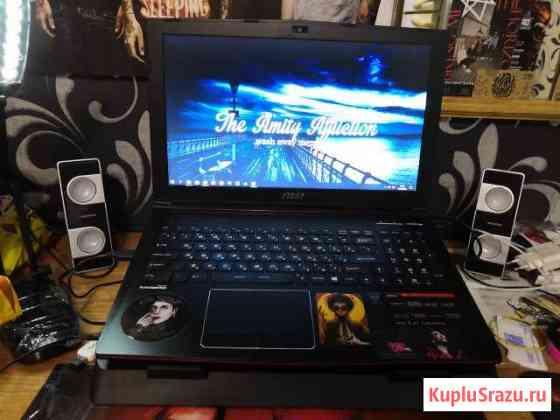 Мощный игровой ноутбук Комсомольск-на-Амуре