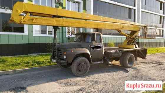 Автовышка 22м Грозный