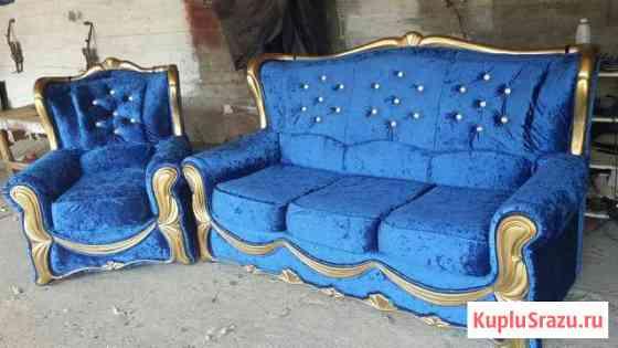 Реставрация мебели Грозный