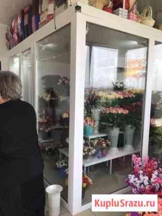 Холодильник цветочный Владикавказ