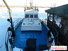 Яхта моторная морская