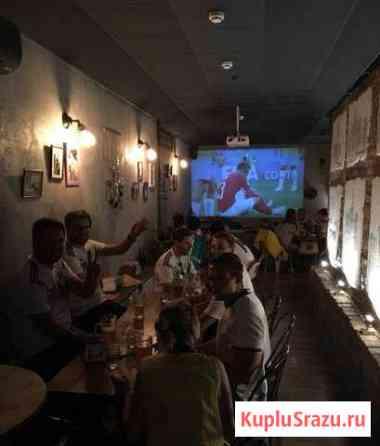Пивной крафтовый бар Москва