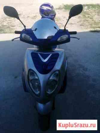 Скутер Atlant Moto Анастасиевская