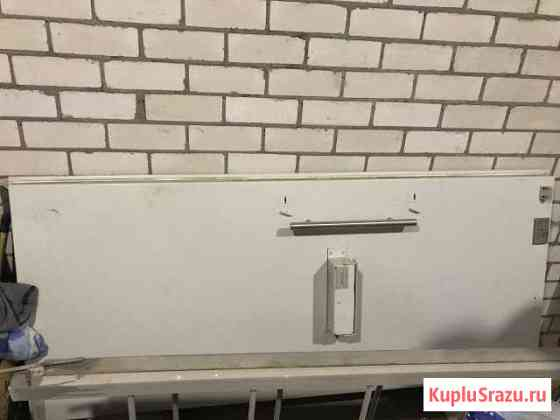 Бронированная дверь Барнаул