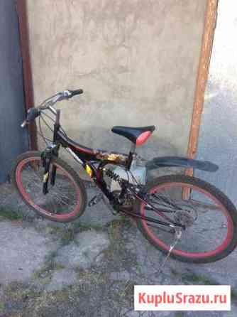 Продам скоростной велосипед Терновка