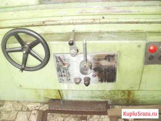 Шлифовальный станок 2б161хсз Кинешма