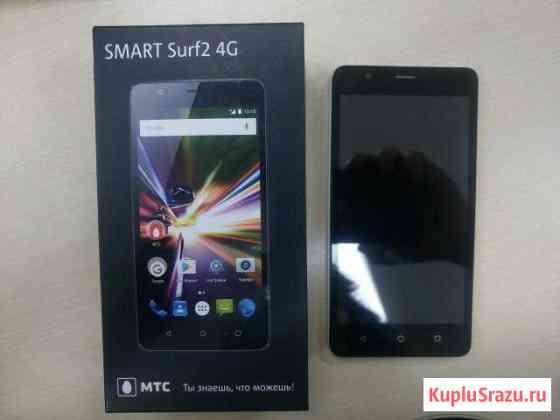 Смартфон МТС Smart Surf2 4G Калининград