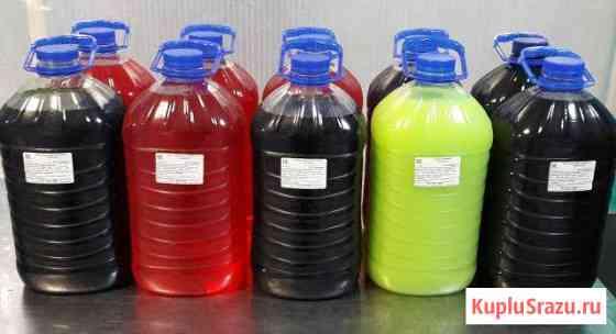 Сиропы для лимонадов, автоматов, пост микс, кафе Элиста
