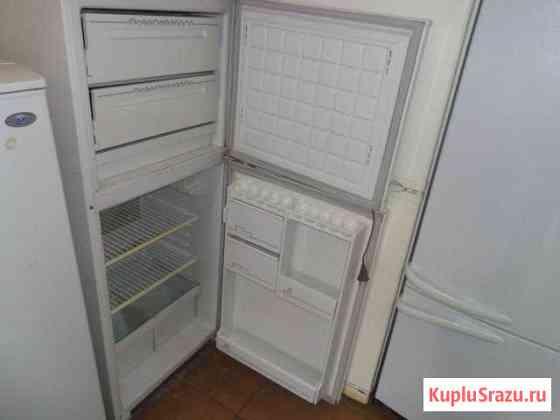 Холодильник бирюса кшд гарантия 1 год в Омске Омск