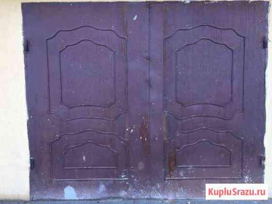 Ворота гаражные Калязин