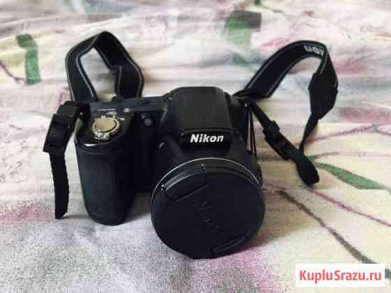 Фотоаппарат Мещерино