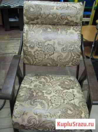 Кресло для отдыха Дрезна