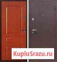 Металлические двери стройгост Барнаул