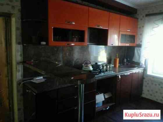 Кухонный гарнитур Уваровка