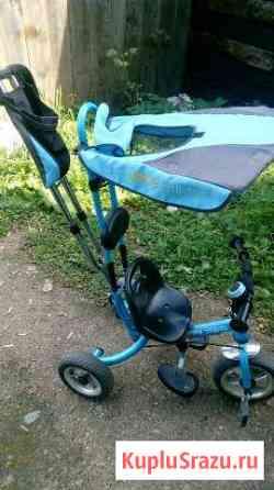 Велосипед детский Скоропусковский