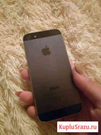 iPhone 5 Воронежская