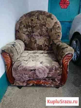 2 Кресла Альметьевск
