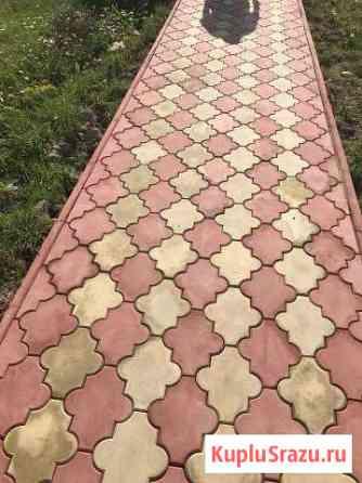 Укладка тротуарной плитки Александров